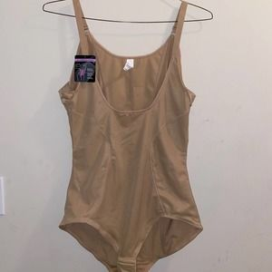 maidenform shapewear 4X All Over Solutions Brand